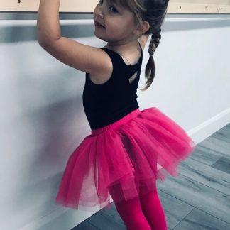 Cours de ballet pour enfant à Blainville